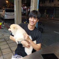 Fujoshi, Boyfriend Material, Thailand, Daddy, Actors, Boys, Animals, The World, Animales