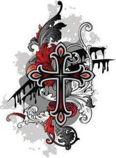 Crosses ~ ღ