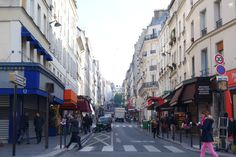If you're looking for an authentic food shopping experience in the heart of Paris, follow us to Rue des Martyrs in the 9th arrondissement. This street is said to have been named after Saint Denis, ...