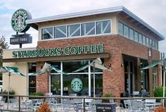 Restaurante Starbucks Miami Orlando