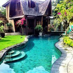 #balinese bungalow
