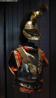 Cuirassier 1er Empire