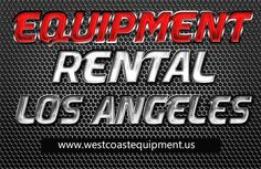 Check this link right here http://westcoastequipment.us/scissor-lift-rentals/ for more information on Scissor Lift Rental San Diego. Choosing to hire package for your access equipment has many advantages over buying a Scissor Lift. Follow us : http://www.aboutus.com/Scissor_Lift_Rental_Los_Angeles