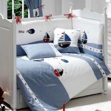 Marine / Bebek Uyku Seti (60x120 cm)