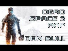 DEAD SPACE 3 RAP   Dan Bull