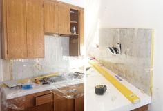 Kitchen Tiling 16