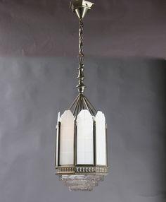 Netdrop Lighting Fixtures : 1000+ images about Antique Lighting: Flush Fixtures & Pendants on ...