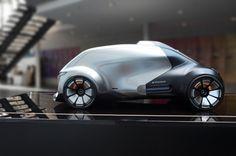 Проект Torben Ewe — Mercedes-Benz Y-Class - Cardesign.ru - Главный ресурс о транспортном дизайне. Дизайн авто.…