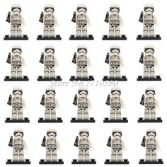 Like and Share if you want this  Star Wars Minifigures 20pcs/lot Clone Trooper Stormtrooper Darth Vader Yoda Corps Solider starwars Toys Compatible Decool     Tag a friend who would love this!     FREE Shipping Worldwide     Get it here ---> http://letsnerdout.com/star-wars-minifigures-20pcslot-clone-trooper-stormtrooper-darth-vader-yoda-corps-solider-starwars-toys-compatible-decool/