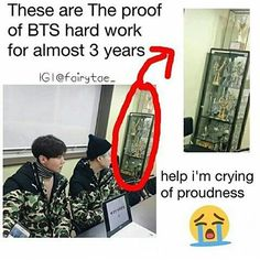 bts, kpop, and army image