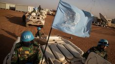 The United Nations Security Council established a Mali sanctions regime that allows the body to blacklist anyone who violates or obstructs a 2015 peace deal Organisation Des Nations Unies, United Nations Peacekeeping, The Peacekeeper, Police, Etat Major, United Nations Security Council, Car Bomb, Un Security, Military Intervention