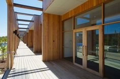 hansen partnership began working on the Newhaven College site in 2006. New rural zones had just been gazetted in the Bass Coast Planning Scheme, resulting in a property acquired by the school on Phillip Island Road being rezoned from a Rural Zone to a Farming Zone. This rezoning prohibited a school on the site. We...