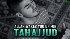 Tahajjud is a prayer, only the person who tasted the sweetness of it knows the value of it. Sometimes in our life Allah forces us to taste it's sweetness, it. We Fall In Love, Falling In Love, Islamic Videos, Have Faith, Our Life, Quran, Wake Up, Allah, How To Become
