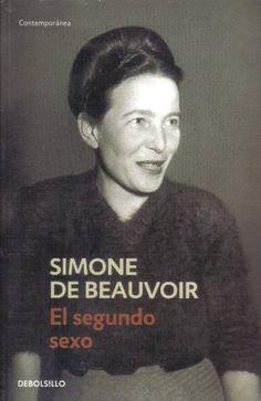 EL SEGUNDO SEXO. Simone de Beauvoir. El Segundo Sexo no sólo ha nutrido a todo el feminismo que se ha hecho en la segunda mitad del siglo, sino que es el ensayo feminista más importante de la centuria. Todo lo que se ha escrito después en el campo de la teoría feminista ha tenido que contar con esta obra, bien para continuarla en sus planteamientos y seguir desarrollándolos, bien para criticarlos oponiéndose a ellos. BIBLIOTECA ALMODÍ