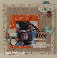 A Project by Laurel S from our Scrapbooking Stamping Galleries originally submitted 03/03/12 at 11:42 PM