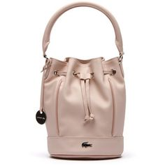 Lacoste DAILY CLASSIC BUCKET BAG