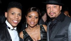 empire tv show andre | As if Cookie and Lucious aren't enough, 'Empire' is pulling out ...