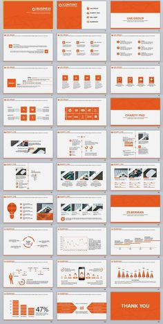 30+ Company Business PowerPoint Template download