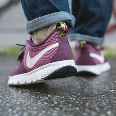 Nike SB Trainerendor: Merlot