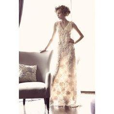 Formal Dresses, Wedding Dresses, Elegant, Color, Fashion, Dresses For Formal, Bride Dresses, Classy, Moda