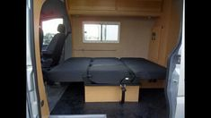 Mercedes Sprinter 5 Berth Family Motorhome Camper - Mclaren Sports ...