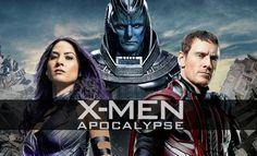 Review | X-Men: Apocalipse on MonsterBrain http://www.monsterbrain.com.br