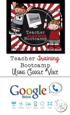 Do you ever struggle with giving out personal contact information to parents, students and colleagues? Well I have the answer for you. Check out my post about using Google Voice in the Classroom. It will change the way you document your communication with parents, students, and colleagues.