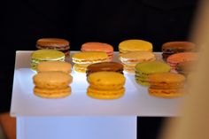 Mes macarons #cuisine #dessert #macaron #plaisir