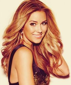 Lauren Conrad - my absolute hair crush. I love everything about her hair, the colour, the cut, the style xoxox