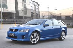 2008 Holden VE Commodore Sportwagon Holden Commodore, Australian Cars, Love Boat, Car Makes, Station Wagon, Car Ins, Things To Buy, Race Cars, Cool Stuff