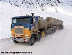 FREIGHTLINER FLB in Alaska