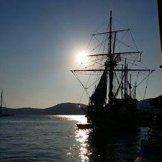 Ios port