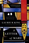 Reading Through The World: A Letter of Mary (Mary Russell #3)