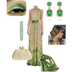 calla lily, created by amanda-lewis-perkins on Polyvore