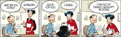 Baldo Comic Strip, September 27, 2016     on GoComics.com
