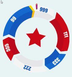 Spin #Satoshi #Coins Every 3 Minutes All Day  http://starsbit.com/freebitcoin?r=1FRPFCVpbwm16BmL8Fk5tM1ZM4te76vMSN