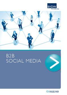 Leitfaden B2B Social Media