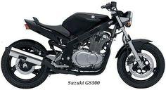 Suzuki streetfighter motocycles