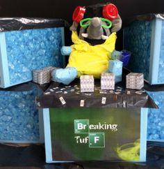 Titan Shops Tuffy Halloween Competition 2014  #TitanShops #CSUF #BreakingBad #Tuffy