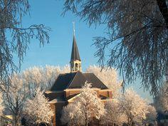 Oudhoornse kerk  Alphen aan den Rijn