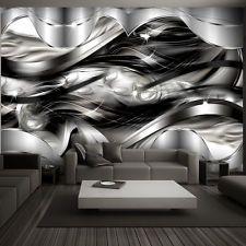 WALLPAPER XXL NON-WOVEN HUGE PHOTO WALL MURAL ART PRINT 3D ABSTRACT a-A-0101-a-b