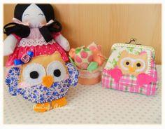 Magic Owls