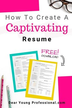 Looking for a fresh career in Then you need to up your resume game. Check out all of the tips to get your resume noticed ad grab a career you've always dreamed of! Job Interview Tips, Job Interview Questions, Interview Outfits, Resume Skills, Resume Tips, Resume Help, Career Planning, Career Advice, Career Path