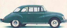 DKW 1000 1962
