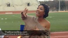 Conversations with Brandy: Brandy Interviews with Vaughn from TheBrandyB...