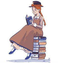 Anne Shirley, Disney Characters, Fictional Characters, Disney Princess, Art, Art Background, Kunst, Gcse Art, Disney Princes