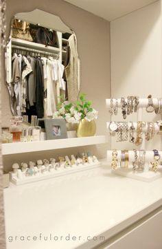 Transform your Closet – Graceful Order