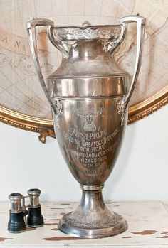 126 Best Old Trophies Images Old Trophies Trophy Cup