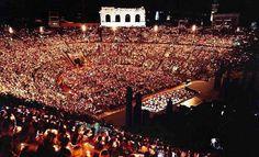 Arena von Verona, Verona