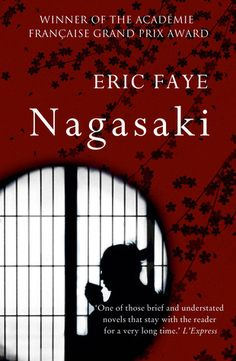 VERDICT: With a thriller like final twist, this French literary novella, based on a true story reported in Fukuoka, speaks about sense of identity and place, or lack of it, in our modern society in crisis. Nagasaki is brilliant in ambiance and writing style.  go read my full review